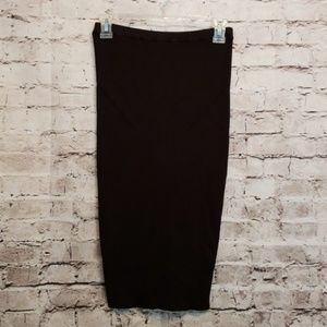 Haute Hippie Knit Pencil Skirt XS